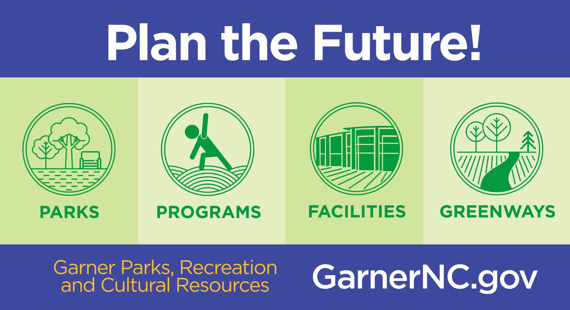 Plan the Future Magnet
