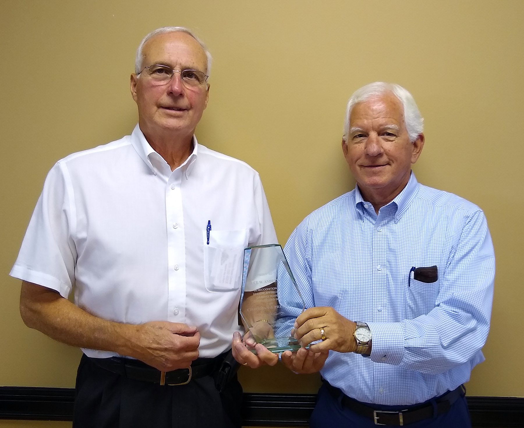 GEDC Recognition - Marshburn-Andrews (1)