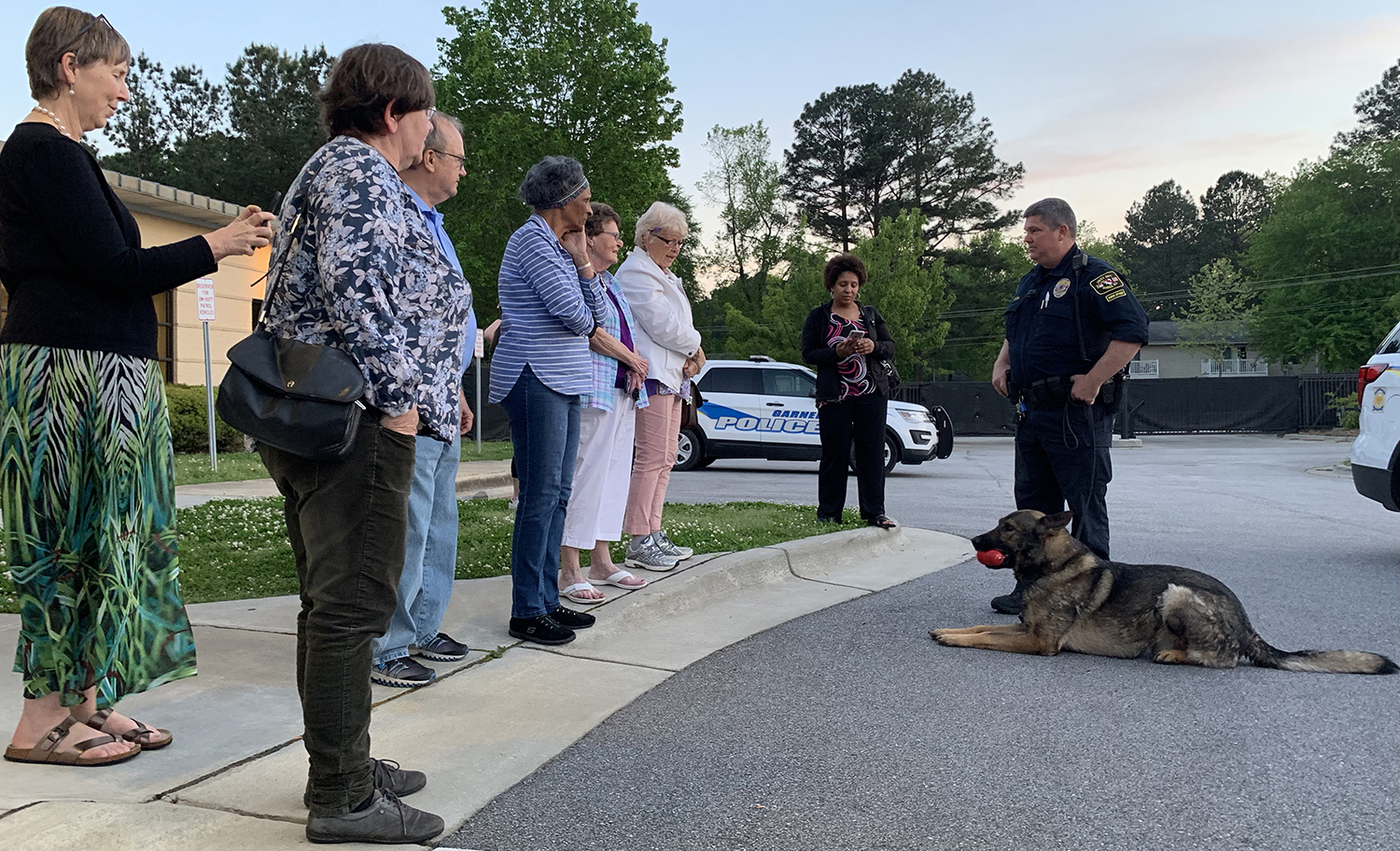 pd citizens academy K9 2019 FOR WEB