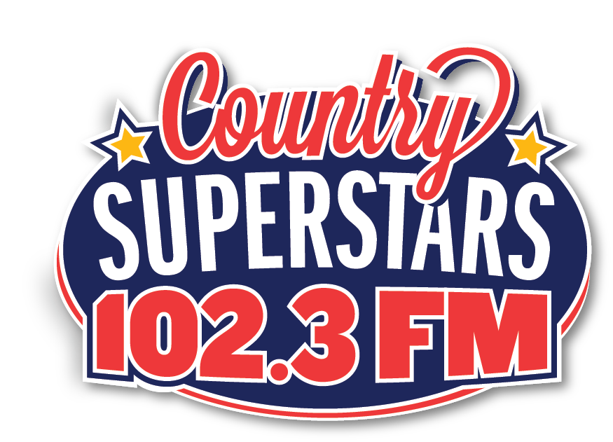 CountrySuperstars 102.3FM