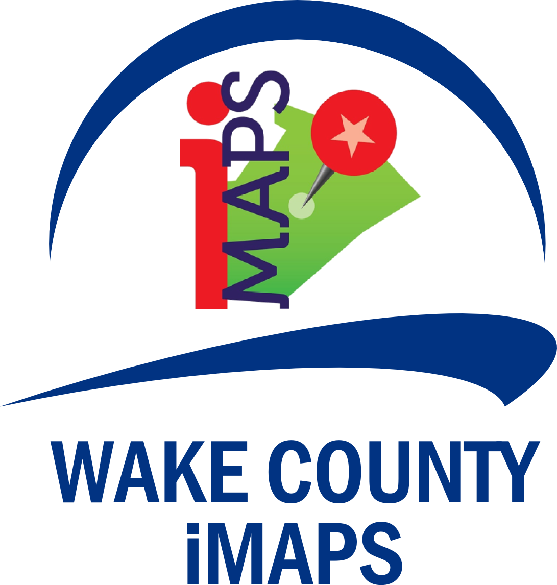 Wake County iMaps