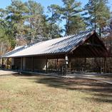 Picnic Shelter 100x100